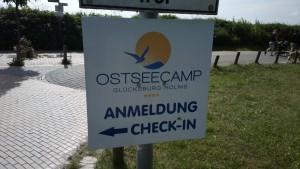 Holnis Ostseecamping 2