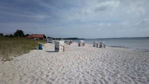 Holnis Strand 2