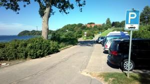 Quellental 2 Uferstr. Parkplatz 2