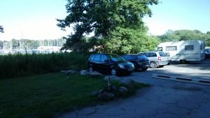 Quellental Parkplatz hinterer 2
