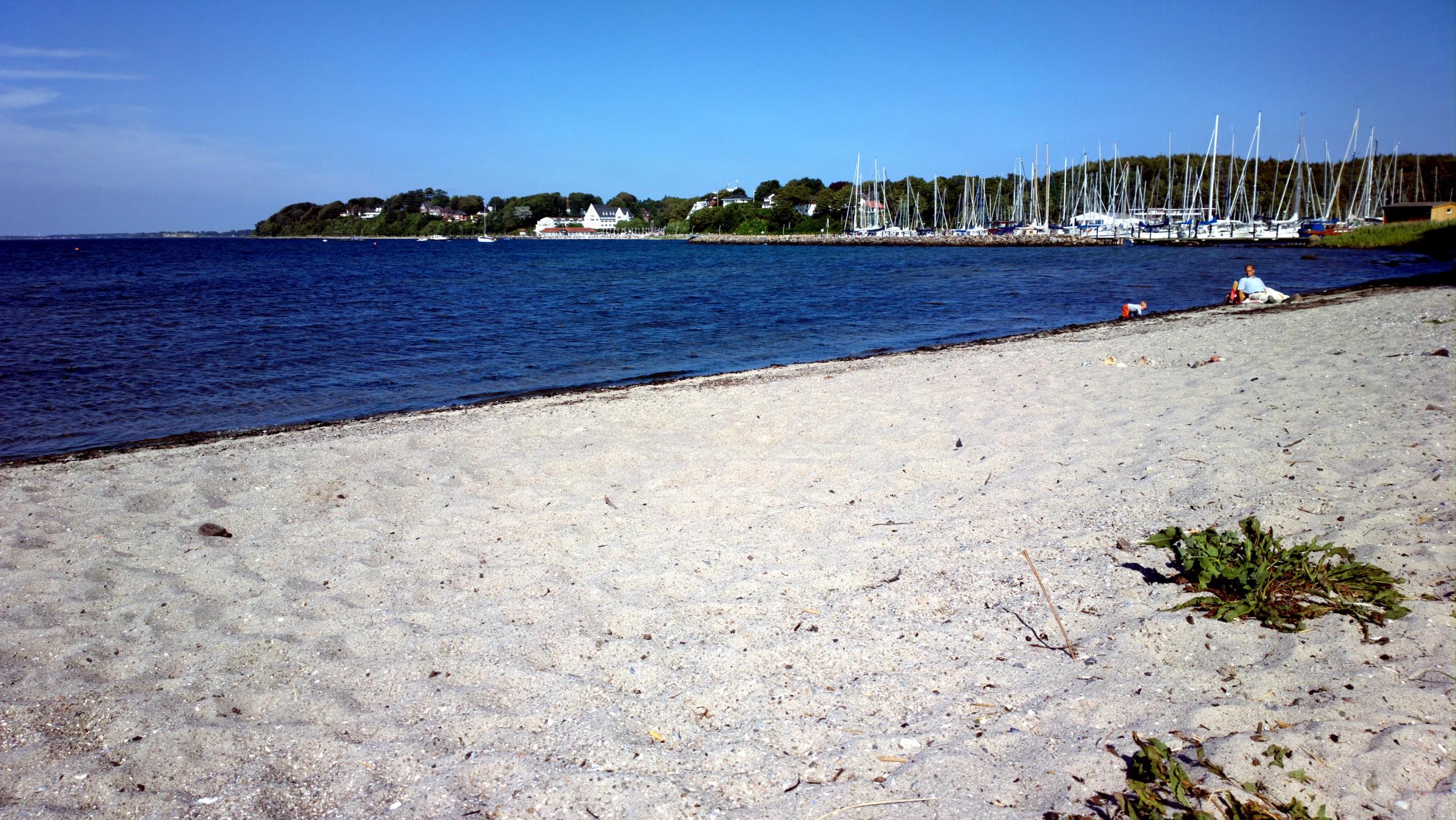 Strand Flensburg