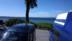 Quellental  Uferstr. Parkplatz
