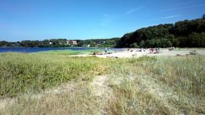 Solitüde Strand 1