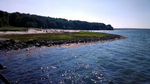 Solitüde Strand 2