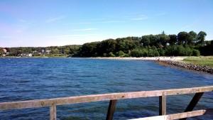 Solitüde Strand 3
